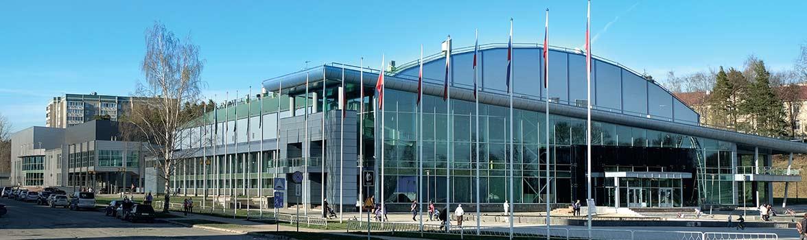 -Государственное училище (техникум) олимпийского резерва в г. Кондопоге