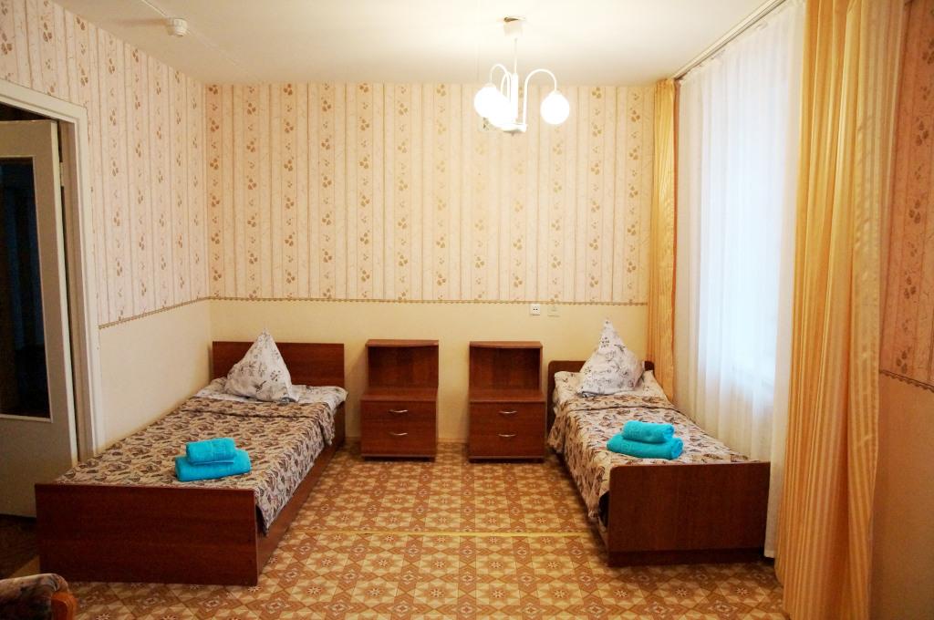 Общежитие для обучающихся